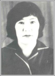 Баланова Марианна Павловна