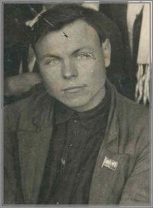 МАКАРОВ Михаил Иннокентьевич