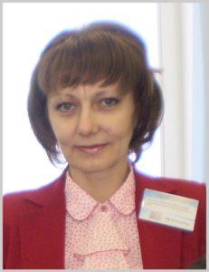 Макеева Наталья Николаевна