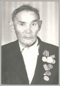 Марков Иннокентий Николаевич