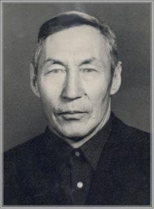 Неустроев Николай Васильевич