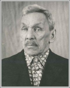 ПАВЛОВ Николай Федорович