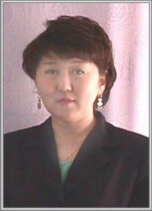 Попова Тамара Николаевна