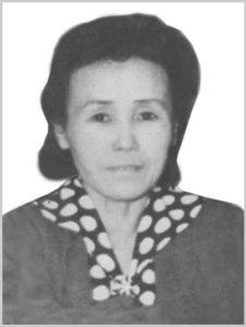 РОМАНОВА Вера Матвеевна
