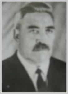 ВЛАСЬЕВ Николай Пантелеймонович