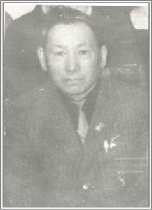 Жирков Андрей Васильевич