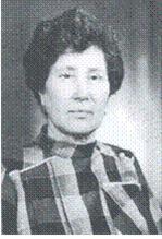 СОЛОВЬЕВА (Кошмелева) Клавдия Васильевна