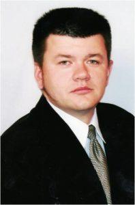 СОРОМОТИН Владимир Алексеевич